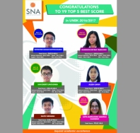 sna TOP UNAS Y9 AY 2016-2017 - singapore national academy (international school)