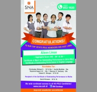 sna Congratulations to our TOP 2014's iPSLE achievers for East Java! - singapore national academy (international school)